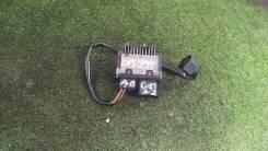 Блок управления вентилятором Audi A6 C5 2,8 Quattro пробег 85,906км.
