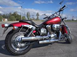 Honda Shadow Spirit, 2003