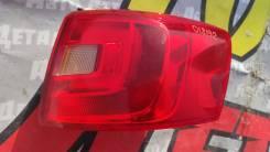 Фонарь задний правый Volkswagen Jetta Джэтта 2011