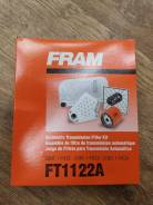 Фильтр АКПП FRAM FT1122A