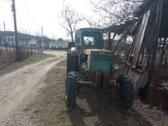 Продается 2 трактор Т-40