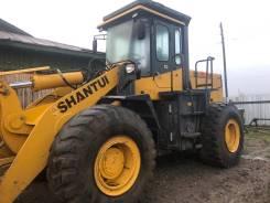 Shantui SL50W-2, 2012