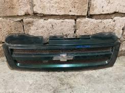 Решетка радиатора Chevrolet Niva