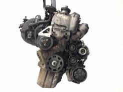 "Двигатель Volkswagen Passat B6 1.6 FSI ""BLP"""