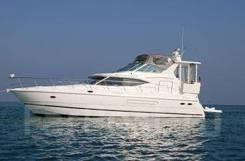 Продам катер Cruisers 4450 Express Motoryacht 46 футов
