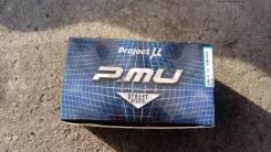 Project mu колодки задние на Subaru