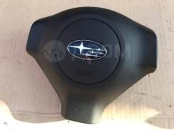Подушка безопасности в руль Subaru Forester SG