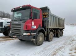 Scania в разбор 1998-2012 года