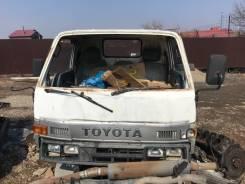 Продам кабину на Toyota Dyna / ToyoAce / Hiace