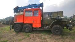 Урал 4320, 1999