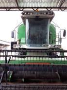 Deutz-Fahr Topliner, 2001