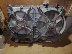 Радиатор охлаждения двигателя Honda Inspire UA1