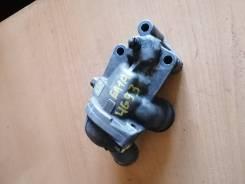 Корпус термостата Mitsubishi Galant EA1A 4G93