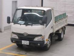 Самосвал Toyota Toyoace XZU620D