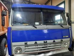 КамАЗ 54115, 2005