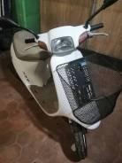 Honda Pal, 2005