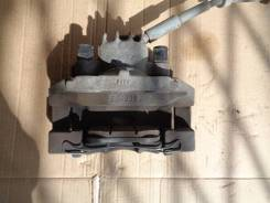 Citroen C4 суппорт тормозной передний правый в сборе со скобой
