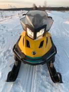 BRP Ski-Doo Tundra LT, 2012