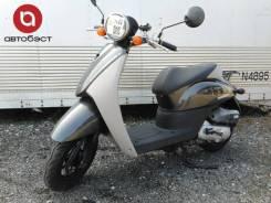 Honda Today (B10036), 2012