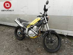 Yamaha XG250 Tricker (B10038), 2004