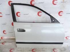 Дверь Toyota Corona 1995 [6700120882] ST190 4SFE, передняя правая