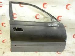 Дверь Toyota Caldina 02.1992 - [6700121080] ST191 3SFE, передняя правая