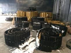 Гусеница в сборе 49 зв 600 мм 81N7-24030 для Hyundai R250LC-7