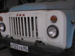 ГАЗ САЗ 3508, 1991