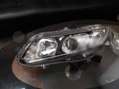 Фара левая Honda Civic 9 седан 12-16г