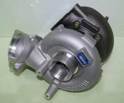 Турбина ДВС BMW M57D30 (306D2) 11657791046
