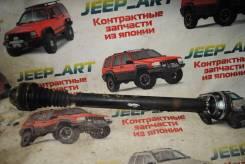 Кардан передний Jeep Liberty/KJ