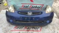 Ноускат Honda Fit GD1 /RealRazborNHD/