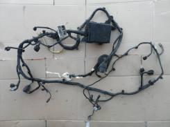 Проводка фар Xenon MMC Airtrek turbo