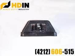 Фонарь подсветки заднего номера HD35-1000 / Mobis (GEN) 9251055501