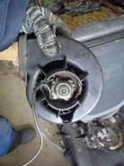 Продам корпус с моторчиком на печку Лада 2114