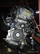 Контрактный двигатель 2Azfse 2WD. Продажа, установка, гарантия
