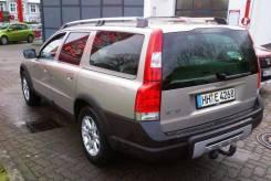 Volvo XC70, 2004