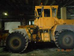 Кировец К-702, 2004