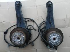 Ступицы MMC Airtrek turbo