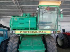Ростсельмаш ДОН 1500Б, 2003