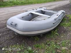 Лодка ПВХ Кайман N-360