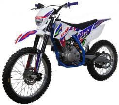 Мотоцикл Bse Z2 250e 21/18