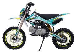 Мотоцикл Regulmoto Seven 125e Электростартер