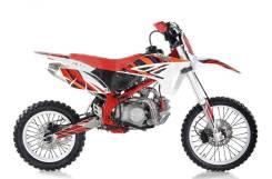 Мотоцикл Wels Rt125e 17/14