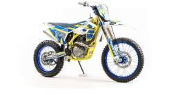 Мотоцикл Motoland Кросс Xt250 St 21/18 172fmm 2020 Г.