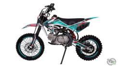 Мотоцикл Regulmoto Seven Medalist 150e New 2020