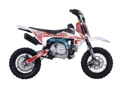 Мотоцикл Regulmoto Robin 60a 10/10 New 2020