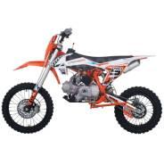 Мотоцикл Regulmoto Five Yx125ea New (полуавтоматическая Кпп)