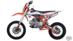Мотоцикл Regulmoto Five Yx125em New 2020 (механическая Кпп)