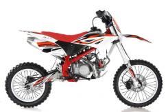 Мотоцикл Wels Rt140 17/14